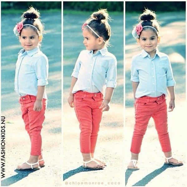 Enfant Swagg
